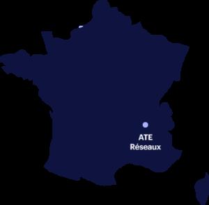 Ate-reseaux-informatique.fr Lyon