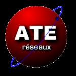 Logo ATE Réseaux