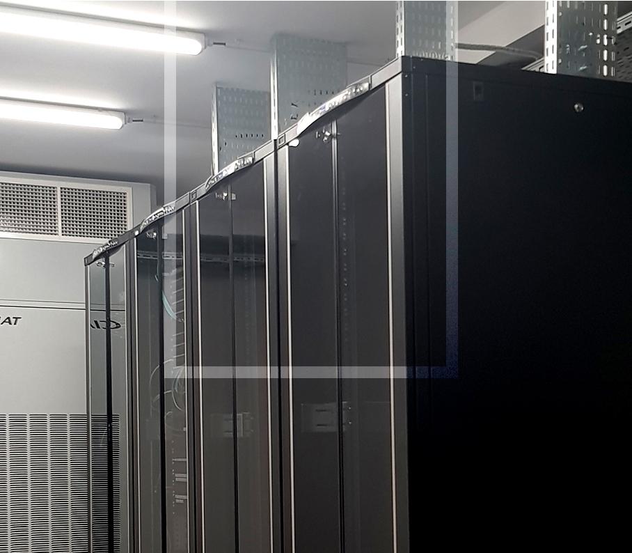 Installation de l'infrastructure de câblage Ethernet
